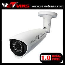 CCTV Camera 6mm Lens LEDs with POE Wifi IP Camera 720P