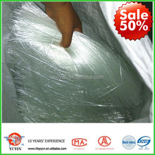 E/C-glass waste fiberglass roving/ fiberglass scrap yarn