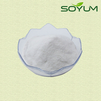 High dietary fiber konjac plant extract glucomannan powder