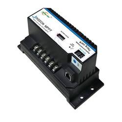 JSDSOLAR 12v 24v 20a solar controller mppt charger for lithium battery