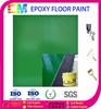 Press Resistance Non Slippery Epoxy Floor Coating