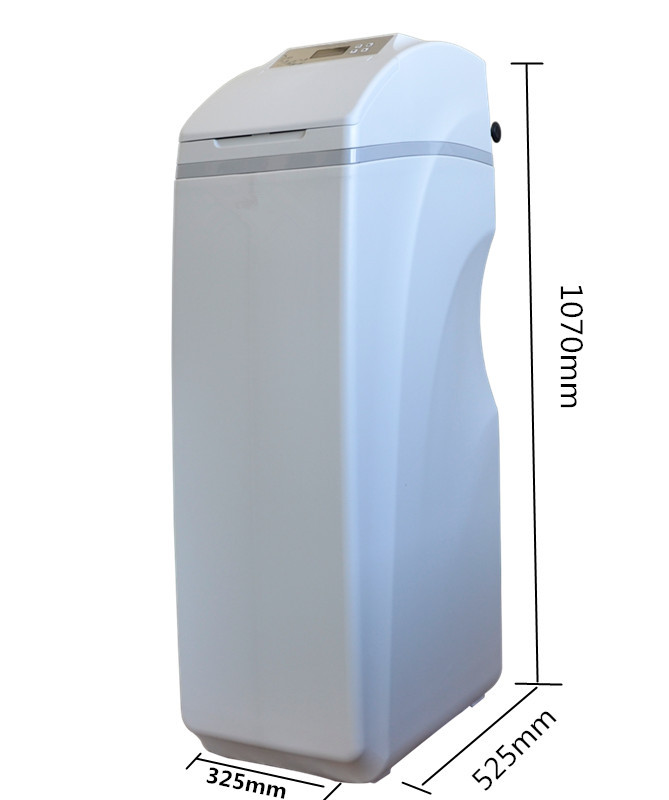 water softener for washing machine