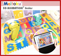 2015 New product on china market children games play mat