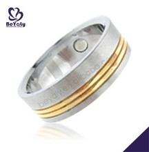 2015 cheap price jewelry 316l stainless steel true love waits ring
