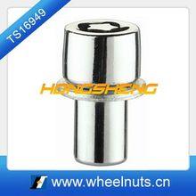 46mm length wheel lock for motorcycle
