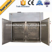 High effiency fruit drying oven
