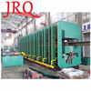 Large Type Rubber Seal Curing Press / Cat Mat Vulcanizing Press