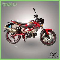 New gas-powered mini 125cc chongqing racing motorcycle