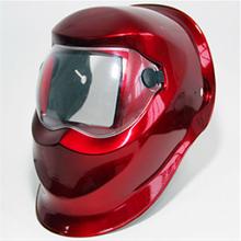 Air Flow Welding Helmet With Light For Tig