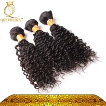 Buying in bulk wholesale without any chemical processed 100% human hair for braiding