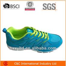 2014 nuevo diseño de moda de bajo precio kid zapatos de atletismo calzado deportivo