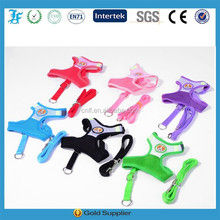 2015 New personalized medical pet harness for dog