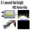 Factory direct 0.1 second 55w fast bright hid bulb kit 9003 9004 9005 9006 9007