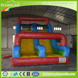 Colorful giant inflatable obstacle/inflatable obstacle course for fun/inflatable combo for kids games