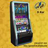 Aristocrat Slotting Machine for 5 Kio