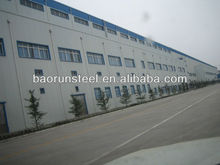 High &multi rise steel structure building