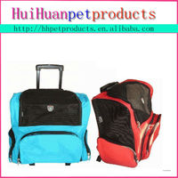 Hot sale design handbags pet bag for carrying dog