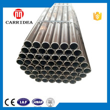 Hydraulic machinery cold drawn steel pipe
