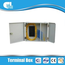 High quality ftth electrical terminal box