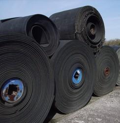 Industrial Floor Mats,Corrugated Fine Rid Rubber Runner Mats,Natural rubber roll