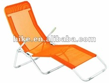 Lounge beach bed