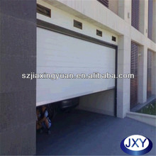 Traditional Classic Pattern folding garage door panel