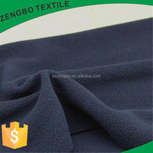 make-order anti pill dyeing polar fleece fabric for soft blankets(cheap and high quality)