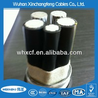 low voltage Interlocked armoured aluminium alloy cable