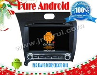 FOR KIA K3 Android OS 4.4 car stereo ,car auto audio DVD navigation system