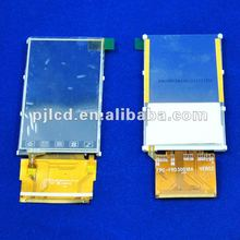 3.0 inch lcd for energy meter with resolution 240*400(PJ30004A)
