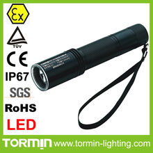IP67,CE,RoHS,flashlights led torch powerful