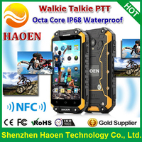 Industry 4.7Inch Wholesale Rugged Smart Phone IMAN I6 3G Celulares Android Rugged Phone With Dual Sim NFC Walkie Talkie