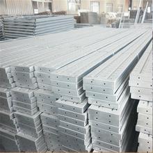 STK 400 Construction Scaffolding Metal Planks