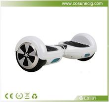 2 wheel self balancing electric vehicle