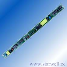 PE252B2024 T8 led driver with CE standard 50-84V 240mA 20w dimmable T8 led driver