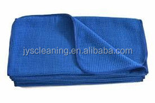 Glass And Window Cleaning Waffle Weave Towel