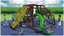 Garden maze style most popular new style children playsets