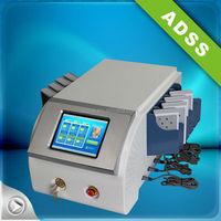 laser liposuction beauty machine