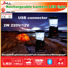 hot sale camping lantern led light with usb charger,outdoor portable lamp,hand handy hook lamp