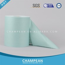 Made In China High Performance polyester Felt Needle Punch Nonwoven Fabric