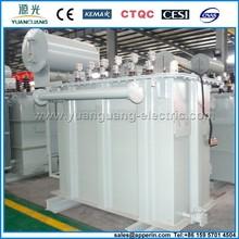 69kV Oil-immersed Rectifier Transformer