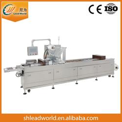 Chamber vacuum sealers Shanghai manufacturer labeling line