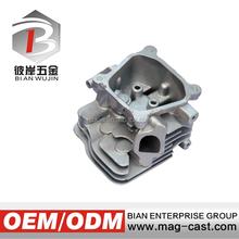 OEM factory manufactured die cast aluminum auto parts of auto body parts for cars auto parts
