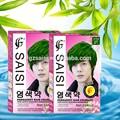 35ml*2 tinte de pelo barato color natural del cabello producto