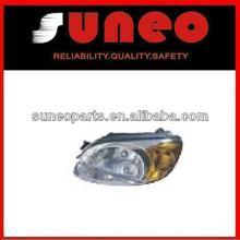 HYUNDAI ACCENT 03-05 HEAD LAMP 9210225510 9210225510
