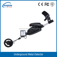 2015 Professional gold and diamond metal detectors