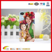 Personalized PP Phone Case for Iphone 6 Plus, Printing Phone Case Mother and Baby Series for Ipone 6