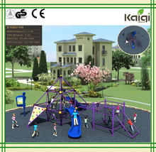 Kaiqi Classic Outdoor Playground Equipment KQ50118A