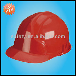 CE EN397 Hard Protective Hat Head Protective Safety Helmet