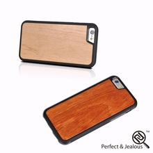 Hot Selling New fashinable real natural wood case for ipad mini